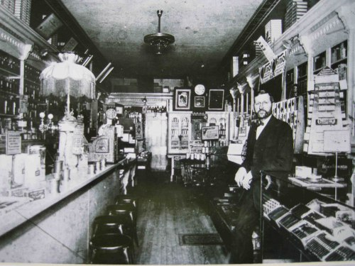 George Royer Pharmacy