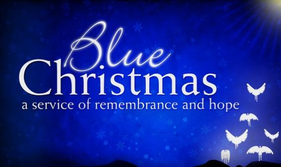 Blue Christmas Service: When the Holidays Hurt | New ...