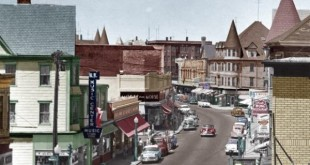 Experience A Picture History of New Bedford