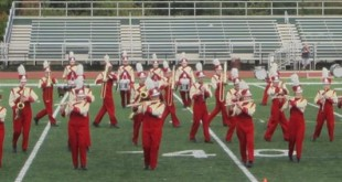 nbhs marching band