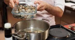 clam boil