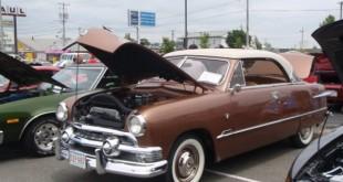 ashley ford car show