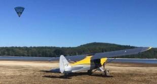 Quabbin-plane