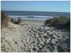 Horseneck Beach MA