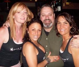 Drew Tillett Ice Chest Bar Fairhaven MA