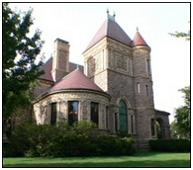 Millicent Library Fairhaven