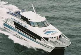 New Bedford Fast Ferry