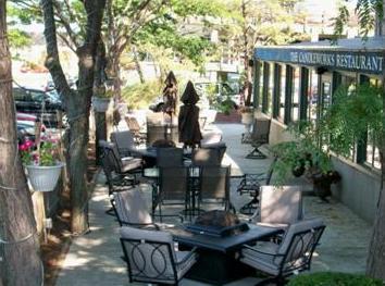 Candleworks Restuarant - New Bedford, MA