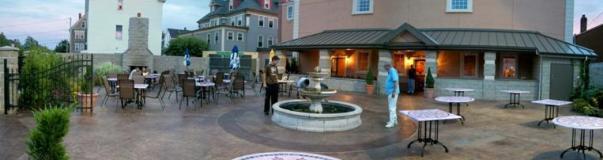 Cotali Mar Restaurante New Bedford, MA