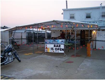 Down the Hatch Bar Fairhaven, MA