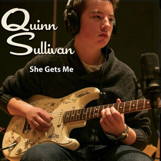 blues pop and rock guitarist quinn sullivan joins stellar lineup at the new bedford whaling. Black Bedroom Furniture Sets. Home Design Ideas