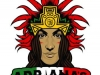 adrianas mexican restaurant logo