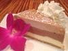neopolitan cheesecake