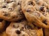 Sugar Bear Choclate Chip Cookie