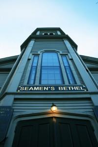 The Seamen's Bethel
