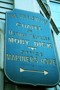 Whaleman's Chapel