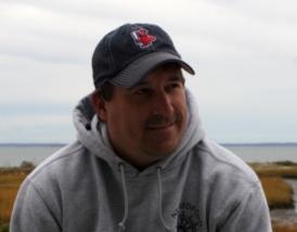 Jay Burke write/director Whalin City Movie