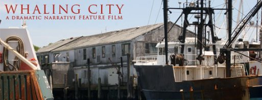 Whaling City Movie