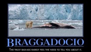 Braggadoccio