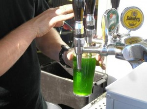 green beer new bedford guide