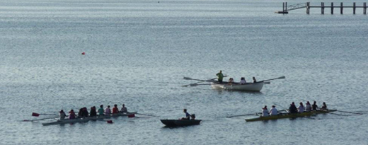 new bedford rowing guide