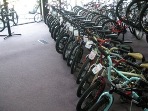yesterday cyclery bikes new bedford guide