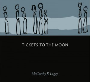 tickets to the moon mccarthy and legge
