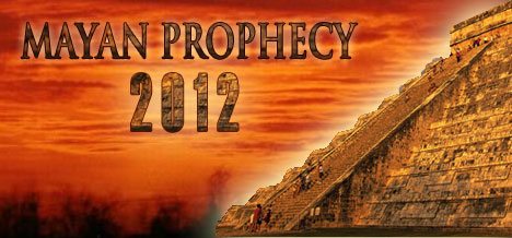 2012 Myan Prophecy Facts