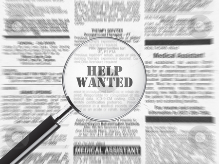 New Bedford Help Wanted