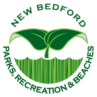 New Bedford Parks, Recreation & Beaches Logo