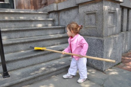 New Bedford Clean Up day