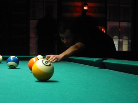 Five Great Places To Play Pool In New Bedford New Bedford Guide - Play pool table near me