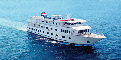 New Bedford Cruise Ship Schedule
