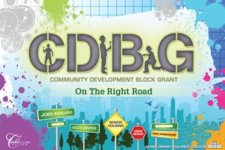 community development block grant Fairhaven MA