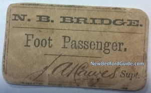 Bridge Ticket