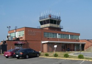 New Bedford Airport