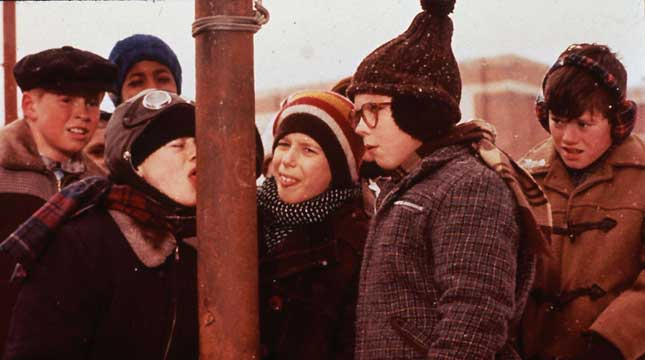 10 Classic Christmas Movies New Bedford Guide