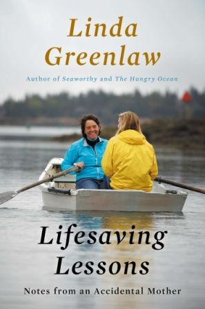 Lifesaving Lessons_cover image