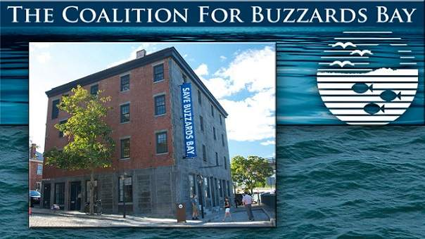 free bike tour buzzards bay coalition