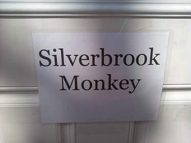 Silverbrook Monkey