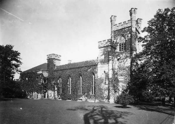 Warren Double Unitarian Church