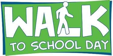 Walk to School!