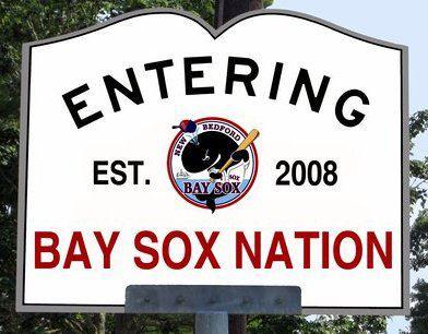 New Bedford Bay Sox Baseball 2013