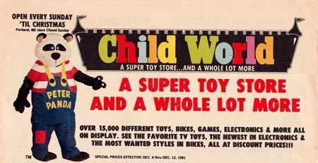 Who Remembers…Child World? – New Bedford Guide