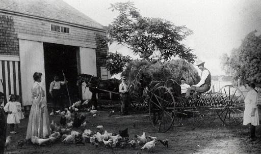 1909 farm picture