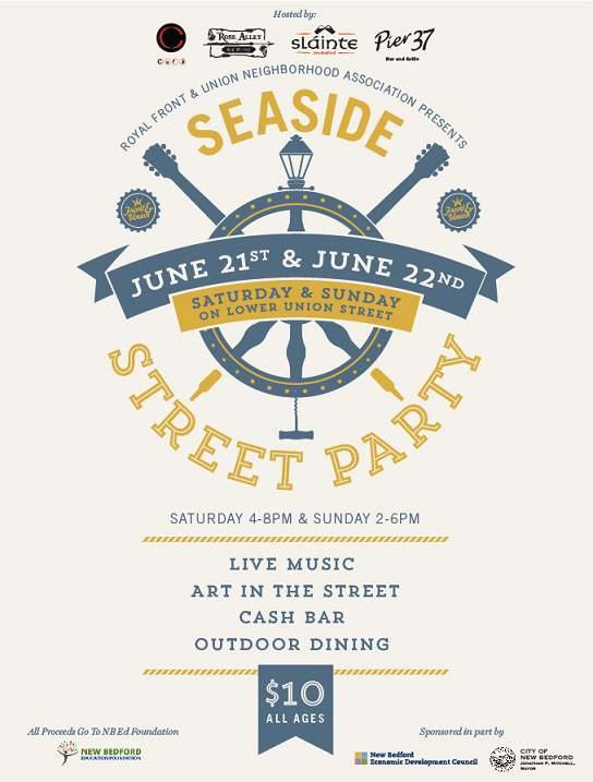 seaside-street-party