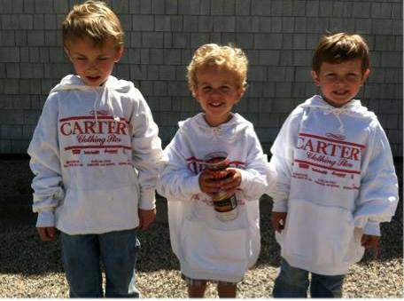 Carter S Clothing New Bedford Ma