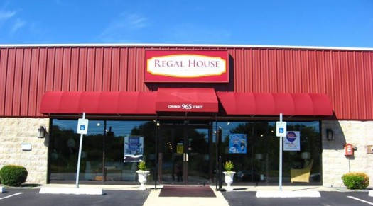 The Family Owned And Operated Regal House Furniture