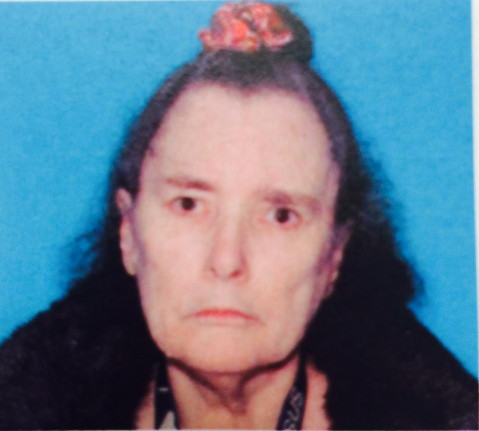 67 Year Old New Bedford Women Missing Since 2 January