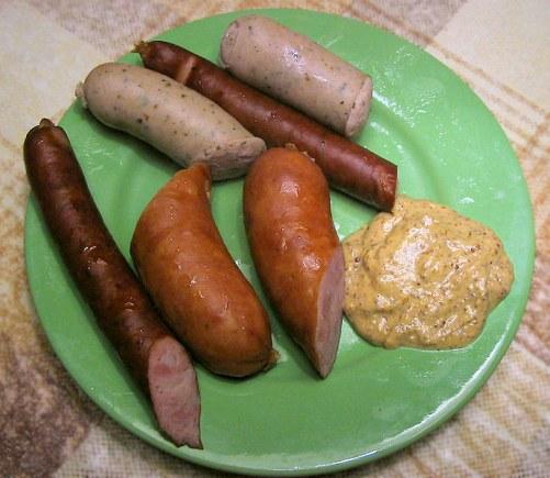 Kielbasa Vs Hot Dog